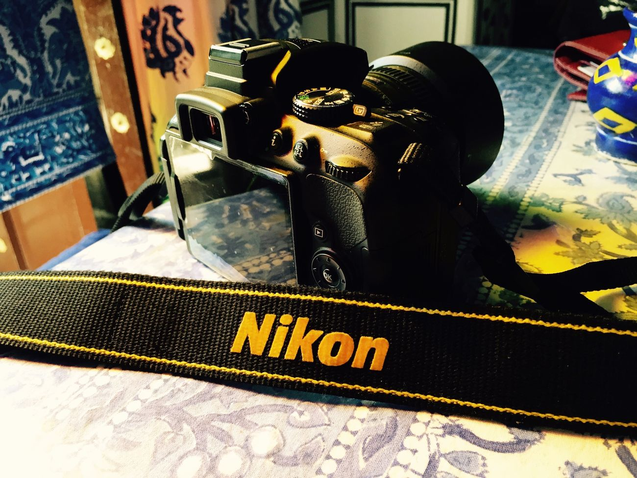 My Nikon...beauty! NIKON D5300 Iphonography Check This Out Lights And Shadows Vacations