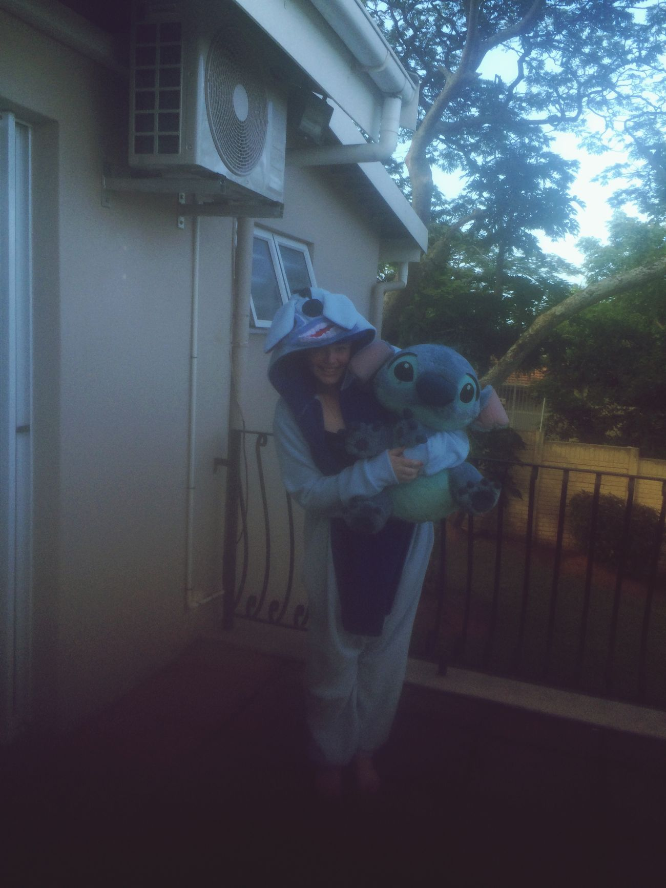 Stitch Onsie Yohhh Onesie Stitch Obsessed That's Me Escaping Happy Keep Smiling Stitchlove Smile