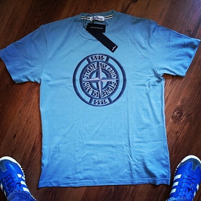 Todays purchase Stoneisland  Casualclothing Casual_district Casual CPCompany Cpcompanymillemiglia