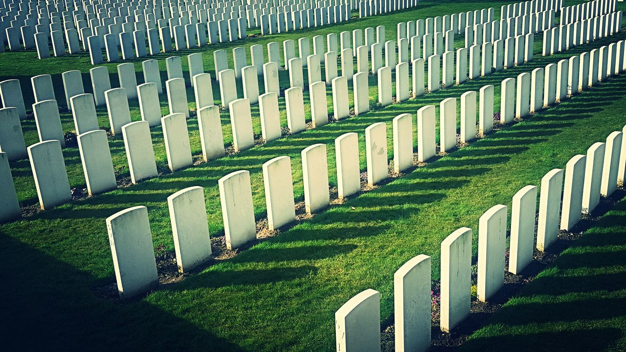 Beautiful stock photos of war, Abundance, Belgian Culture, Belgium, Cemetery