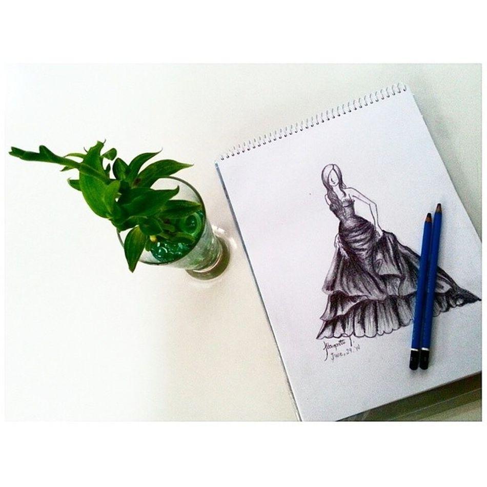 MyArt Talentehh Drawing Feeling ...