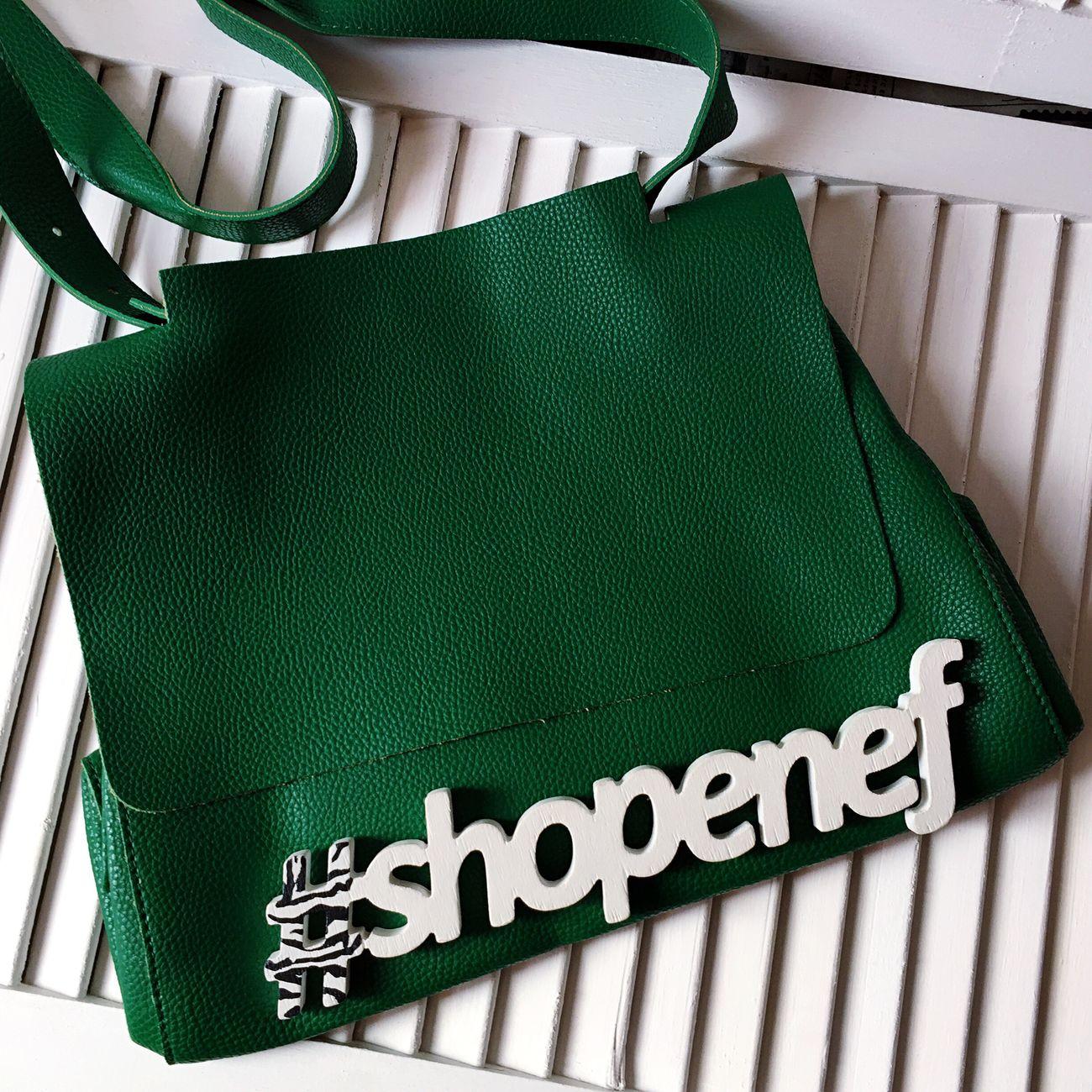 Shopenef  Bag