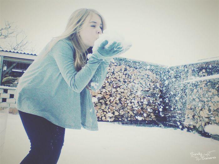 Schneee*_*