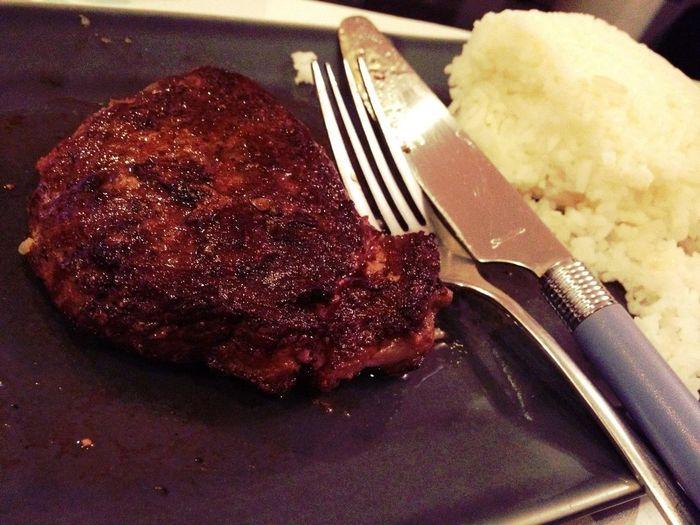 steak ! at Home Steak !
