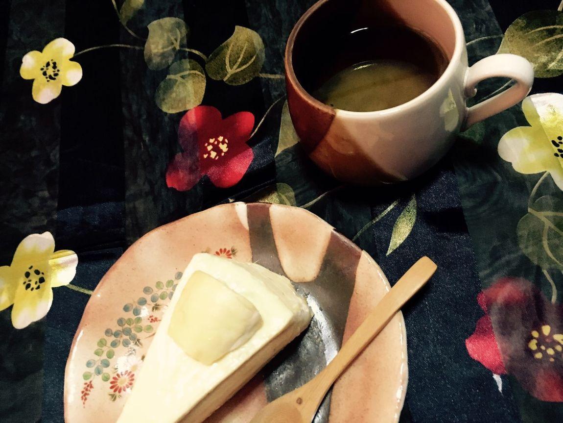 Cake Tea Afternoon Tea Art Of Food Durian