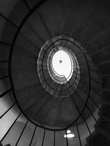 Stairways Eyeem Best Stairs Stone Stairs Spiral Stairs Architecture Details Architecture_bw Interior Architecture Black And White Photography Venice Italy