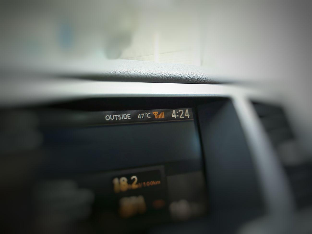 47 Celsius = 116.6 Fahrenheit Hot Day Hot Tempreture Weather Summer Summertime EyeEm Best Shots Celsius Fahrenheit