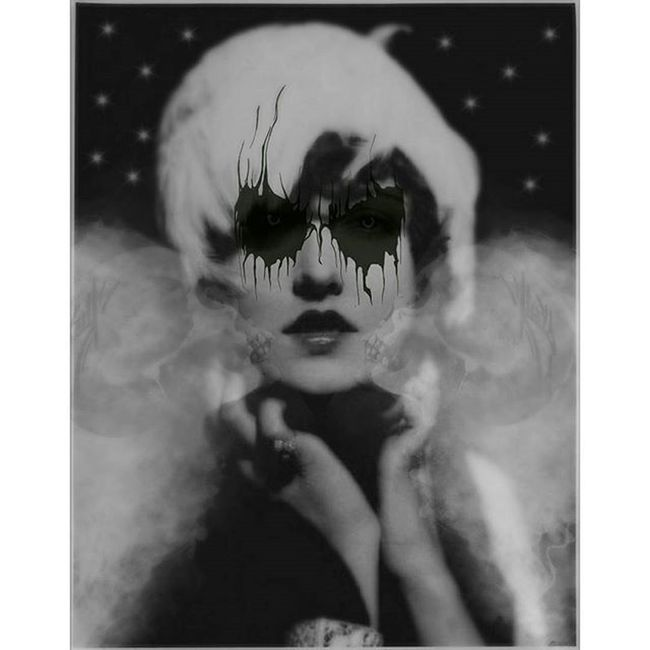 Digitalart  Photomanipulation Darkart Skulls Gothicart Dark_portraits Darkandbeautiful _mastersofdarkness_ Loves_edits Ig_artistry Blackandwhite Dark_infinity