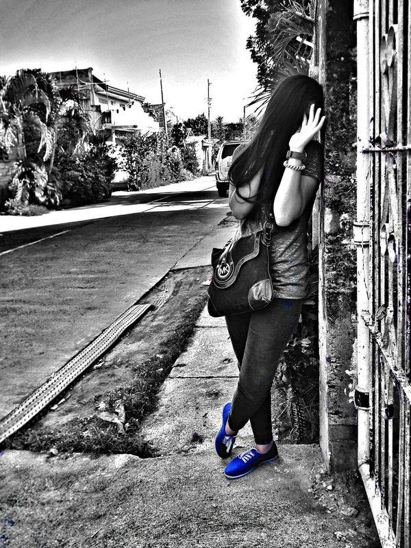 Philippines | ● Color Splash ● | Timestamp : May , 2015 | DeviceUsed : GS4-LifeCompanion | AppEditor: PicsArt | Coc📷y Mobile Photography Mobilephotography Samsung SamsungGalaxyS4 Samsungmobgraphia Samsungphotography Samsung Galaxy S4 SamsungSmartCamera Black & White