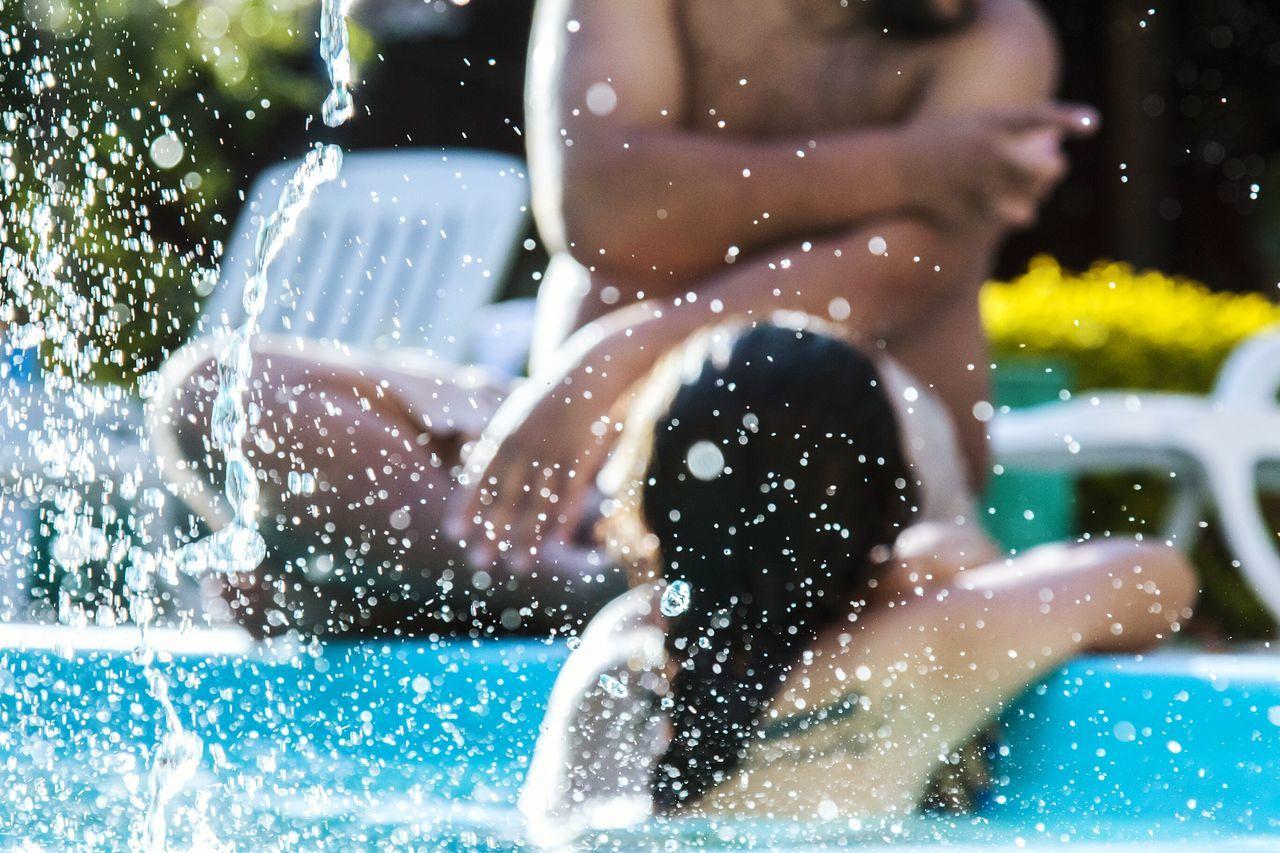 Beautiful stock photos of pools, Brazil, Close-Up, Day, Esmeraldas