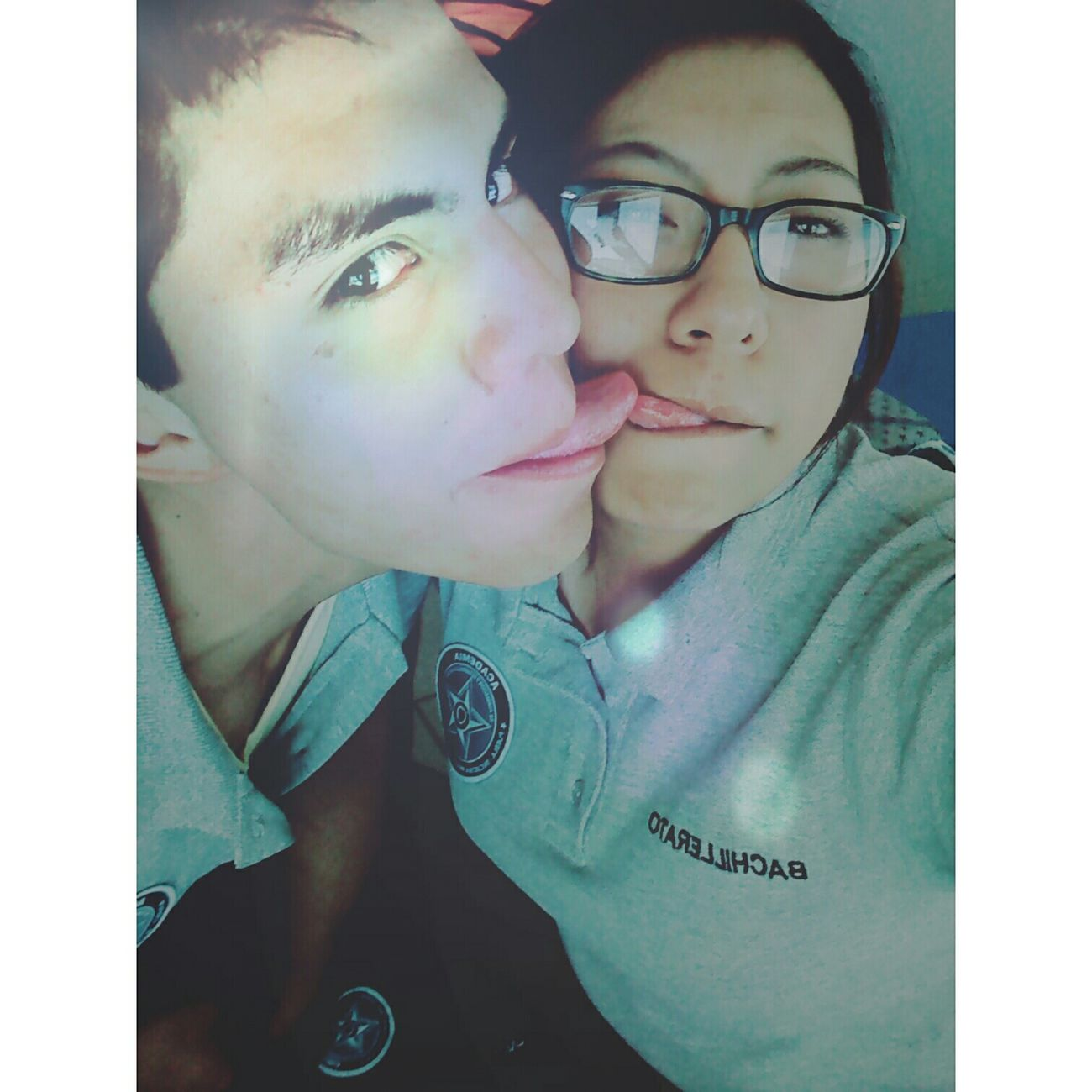 Love ♥ Me&myboy♡ Tongueout Only You My Love❤ Bae❤️