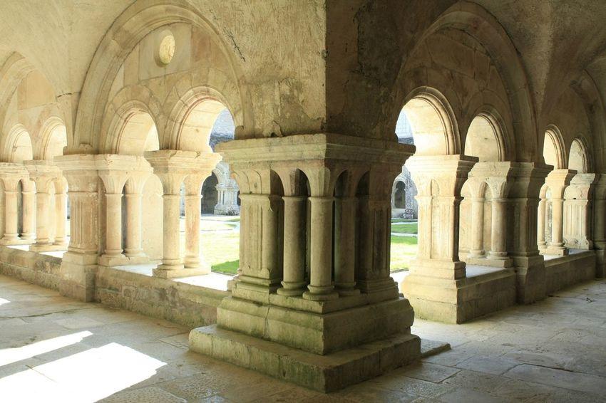 France Bourgogne Abbaye