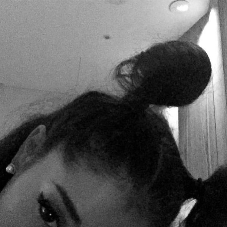 Arianagrande Ariana  TheHoneyMoonTour First Eyeem Photo