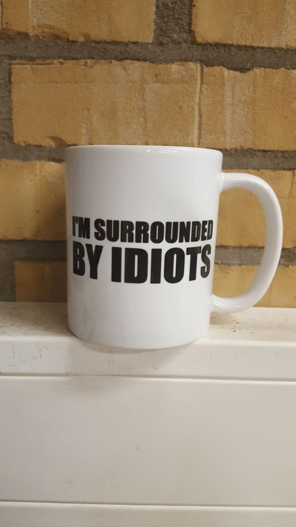Goodmorning Koffie Koffieverkeerd Goodmorning EyeEm  Goedemorgen Idiot Idiots