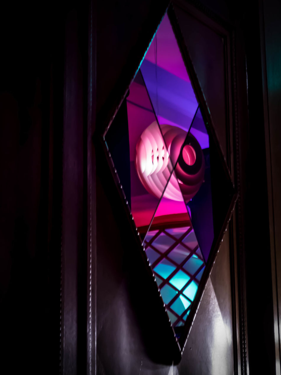 Abstract Artful Atmospheric Bar Design Designing Details Eye For Details Hotel Hotelbar Indoors  Lamp Mirror Mirror Reflection Pastel Power Patterns Soft Light Symmetry The Week On Eyem The Architect - 2016 EyeEm Awards Fine Art Photography Colour Of Life Eyeemphoto The City Light Art Is Everywhere