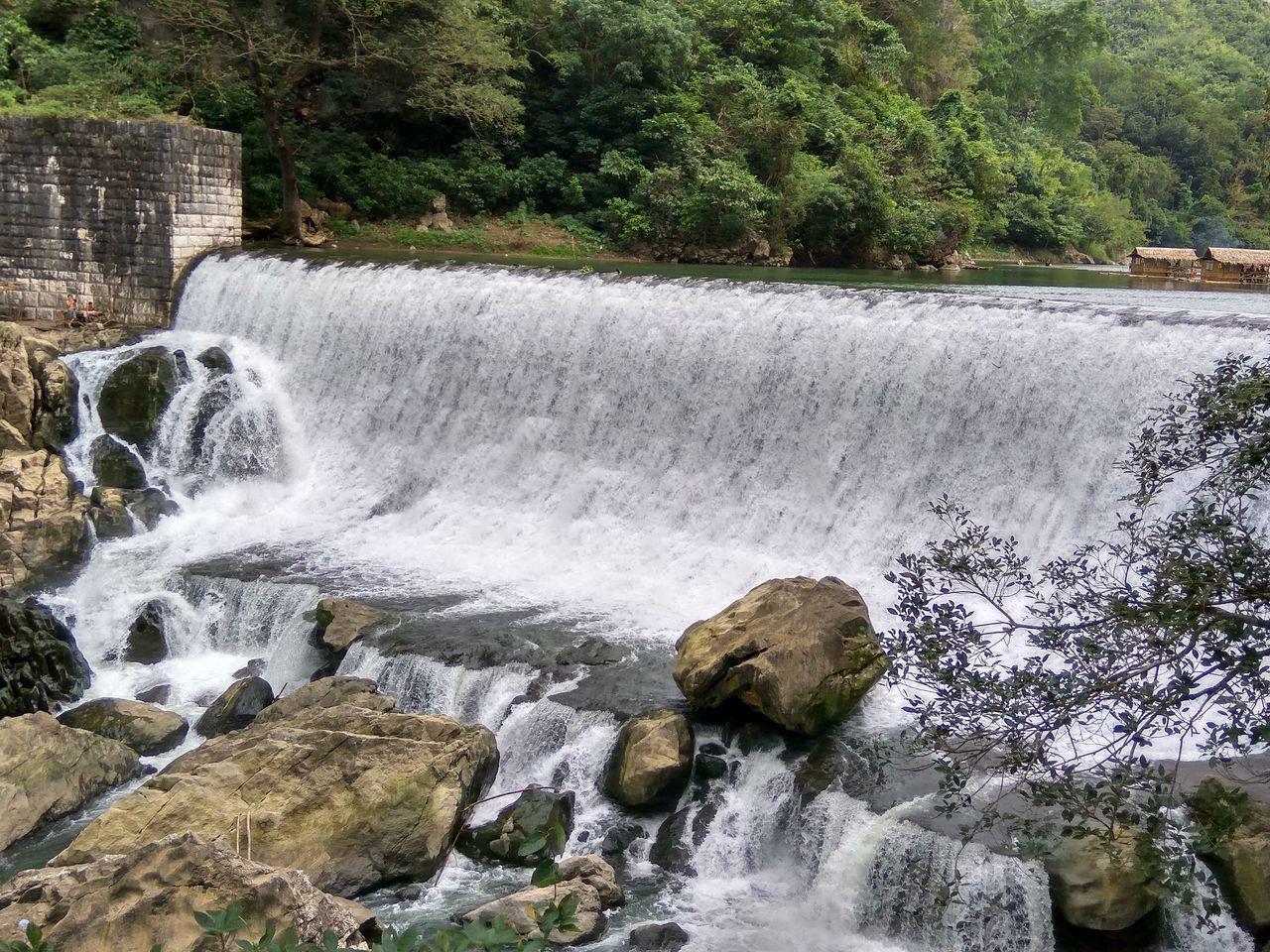 Wawa Dam 💙 Mt. Pamintinan Rizal Tree Water Dam Wawa Dam Rodriguez, Rizal Philippines Beauty In Nature Outdoors Waterfall Nature