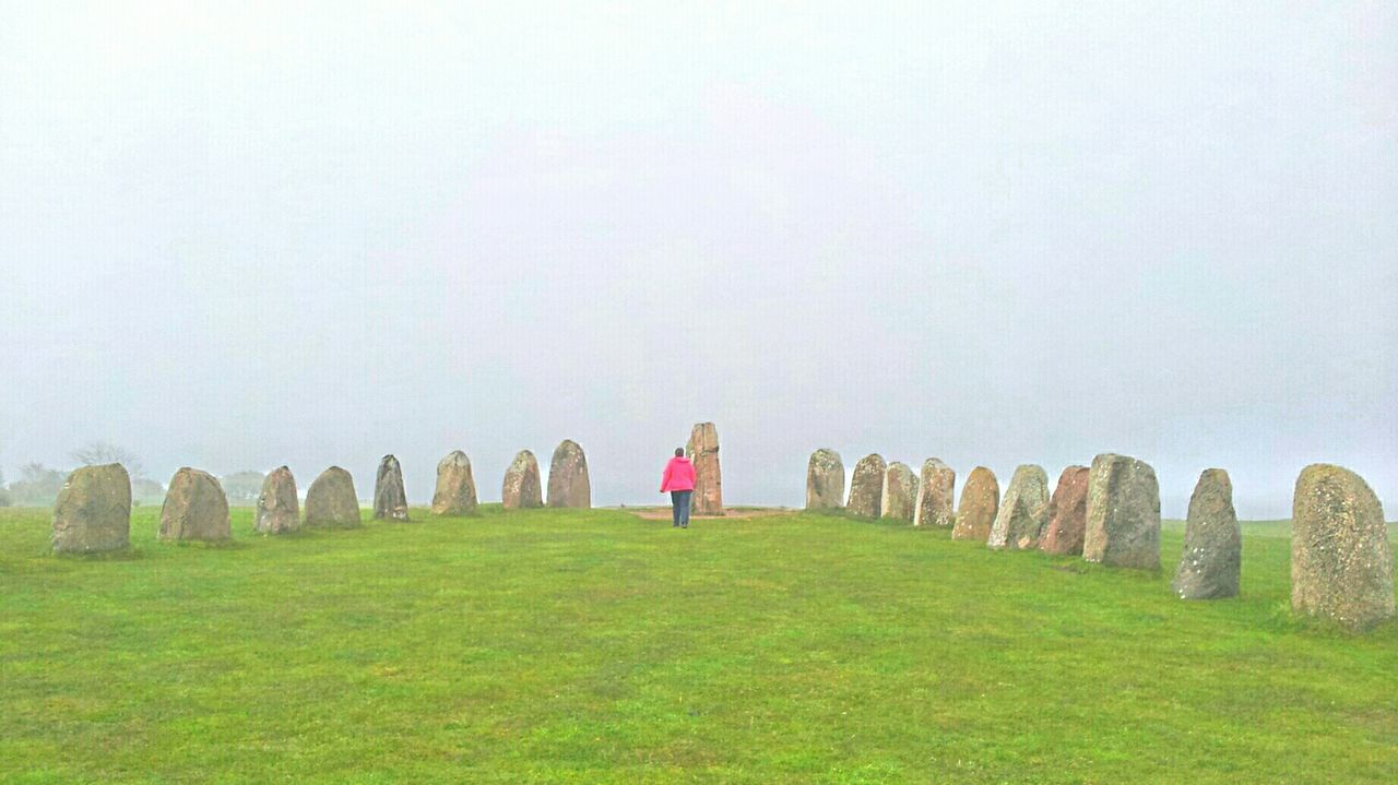 Some mystic place, South Sweden Mystery Mysterious Mystic View Landscape_Collection Landscape_photography Sightseeing Spot Foggy Morning The Traveler - 2015 EyeEm Awards Melancholic Landscapes Melancholic Landscape My Best Photo 2015 Fog Foggy Weather Fog_collection Foggy Day