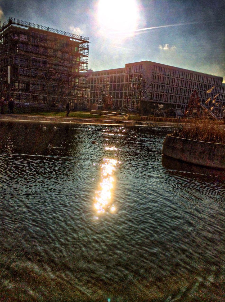 Walking Around Sun_collection Water_collection Enjoying The Sun