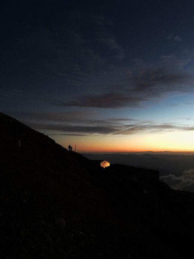 sunrise Mountains Enjoying Nature Mountains And Sky EyeEm Best Shots IPhoneography