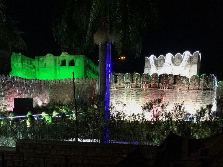 EyeEm Gallery Eyeem India Independenceday India Hyderabad Golkonda EyeEm Urban Eye4photography  Night Lights Light Show