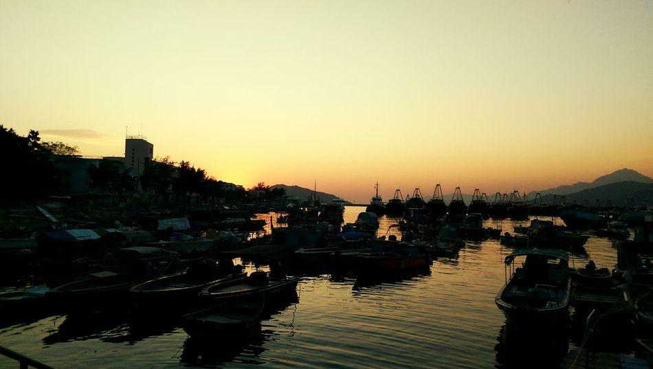 Taking Photos Hello World Relaxing Enjoying Life @ship @hongkong @852 手機攝影 Htc One M8