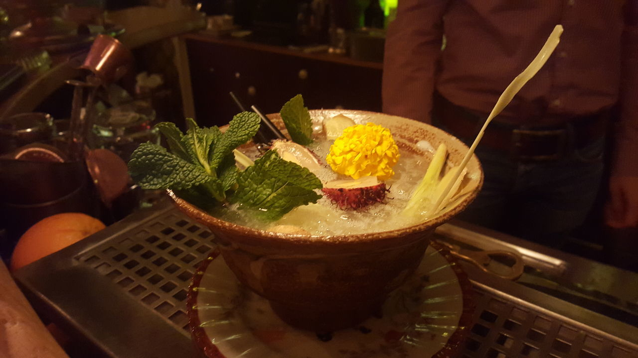 Drinkporn Cocktail Maitai Bar Barkeeper Fruits Camera: Galaxy S6