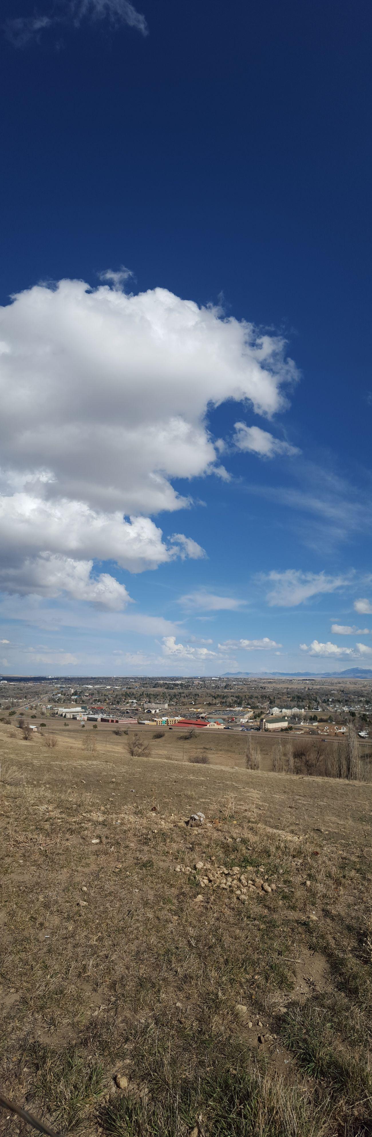 Big Sky Country Montana Skyporn