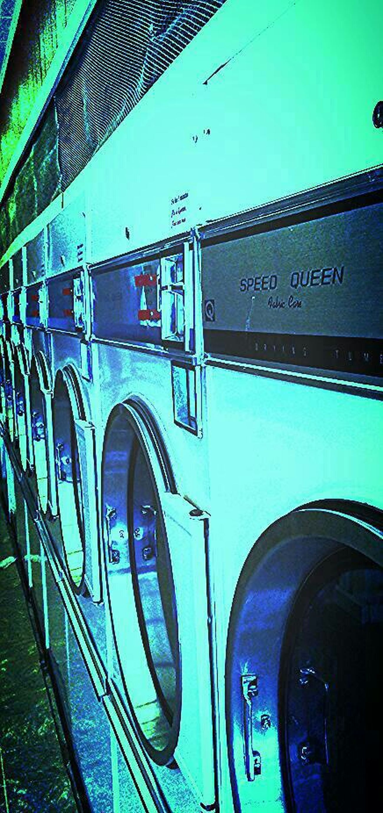 Laundry Matt in Wingham, ON.CA.