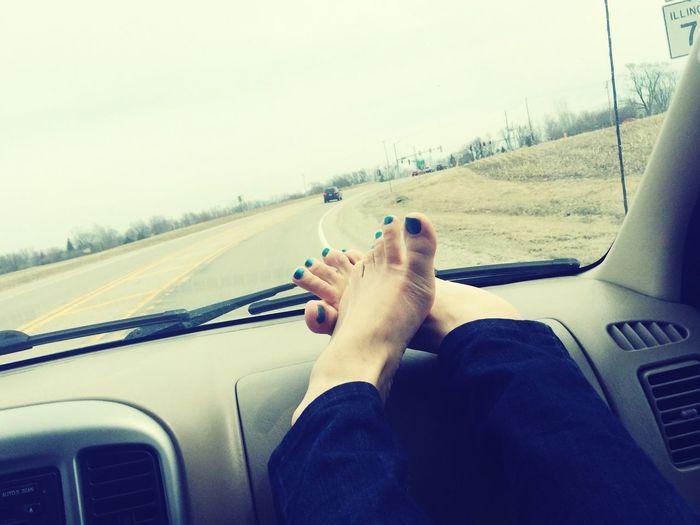 Blue Wave EyeEm Best Shots My Country My Feet In The Window Love Traveling 😃👍 Yes ! Thas true 🙈