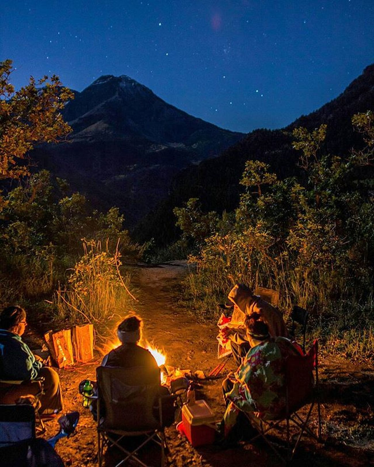 Soon.... sooon! Maybe this weekend? CampLife Camping Campfire Storytelling Openfire Mountaincrush Utah Campvibes