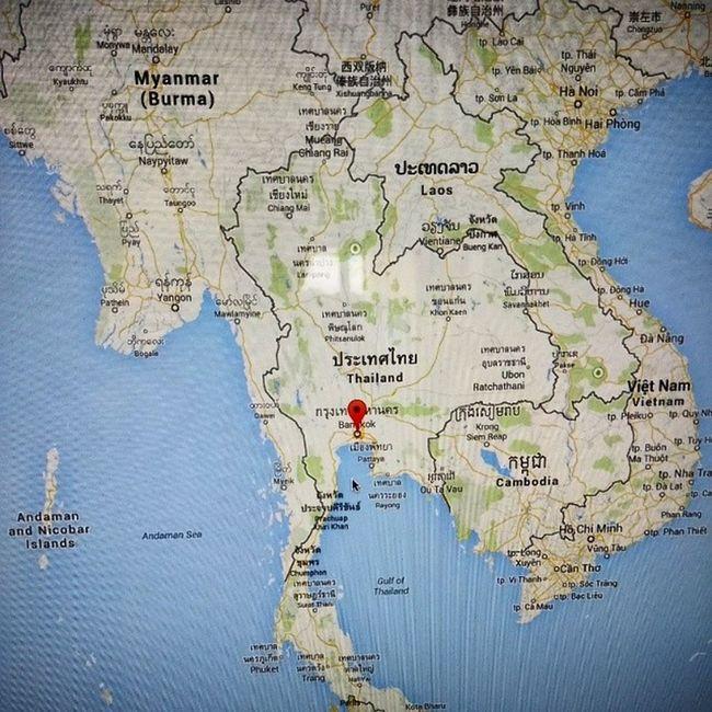 Thailand, Malaysia, maybe Vietnam Summer Trip Ready2go Adventure