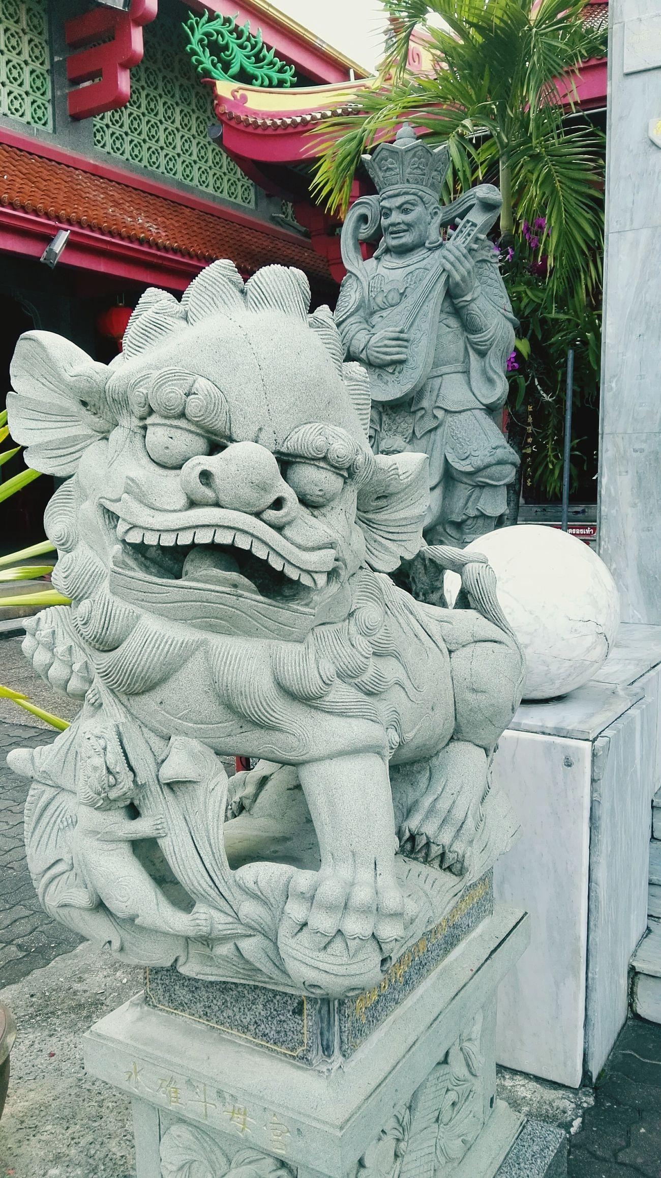 Thaïlande First Eyeem Photo