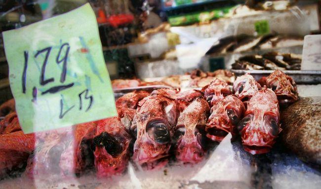 Fish FishMarket NoThanksImGOOD Onice Market Notforme HDR