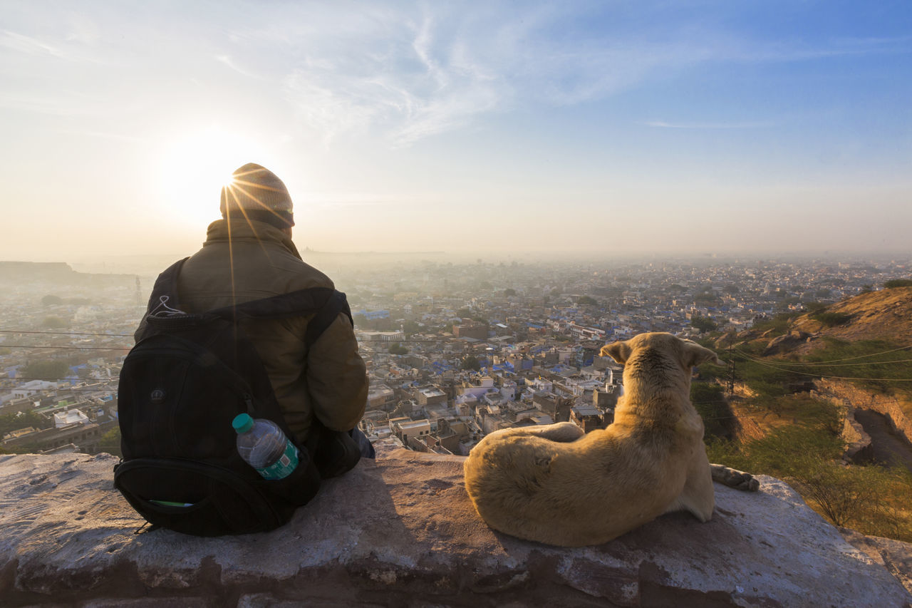 Beautiful stock photos of india, Animal Themes, Architecture, Backpack, Building Exterior