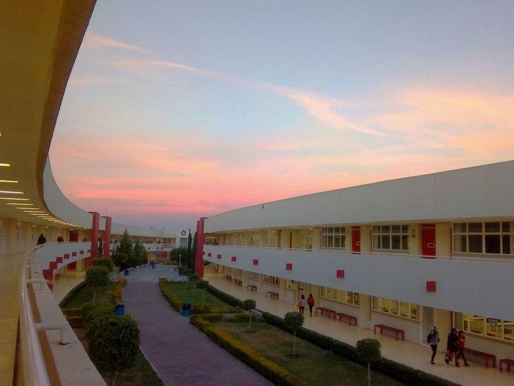 Puesta De Sol Cielo Rojo Sunset Sky Lovers first eyeem photo
