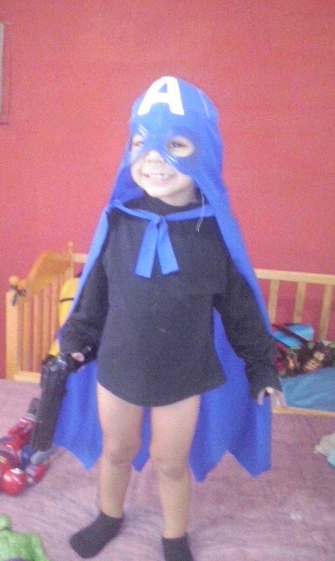 Mi super heroee favoritisimoo