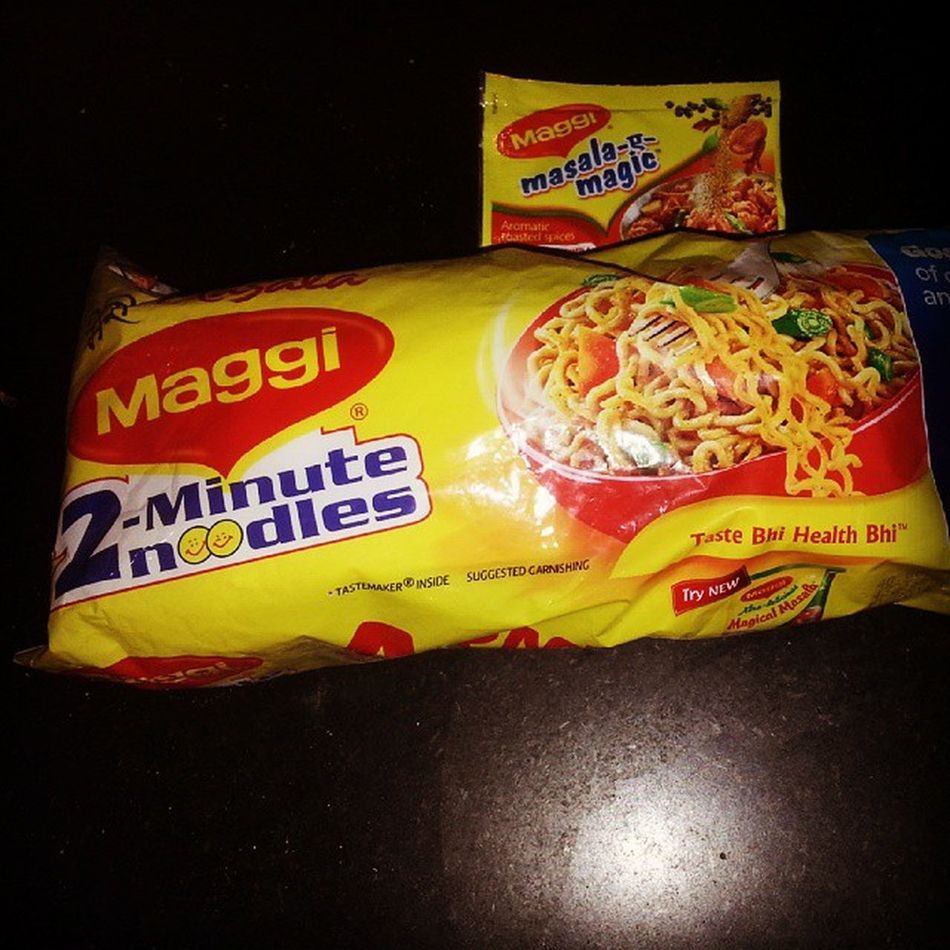 Latenight Hungry Maggie Exam_time