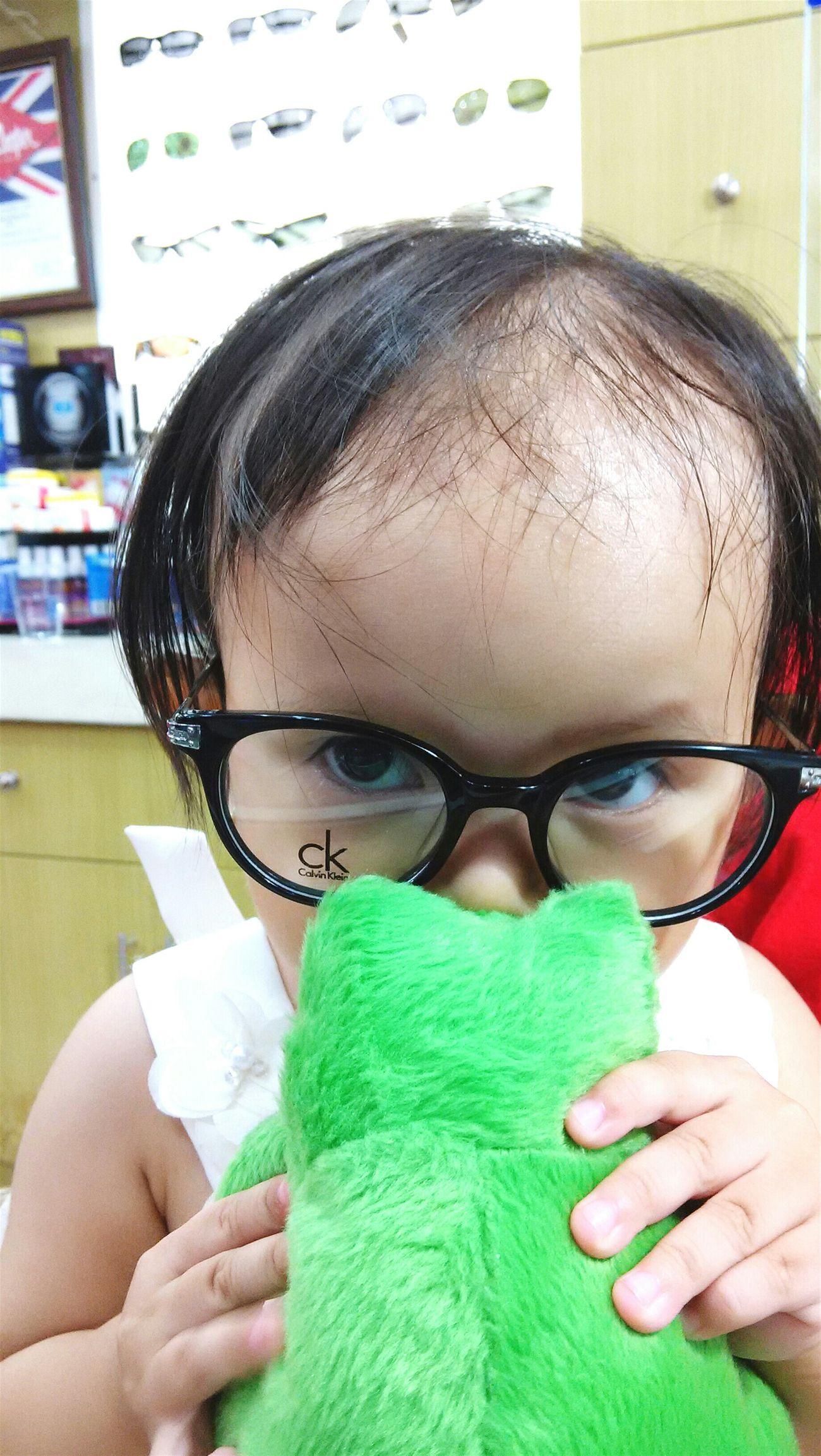 "Aurel: ""Am I cute?"" My Cousin Babygirl Cute Baby Kodomo KAWAII"