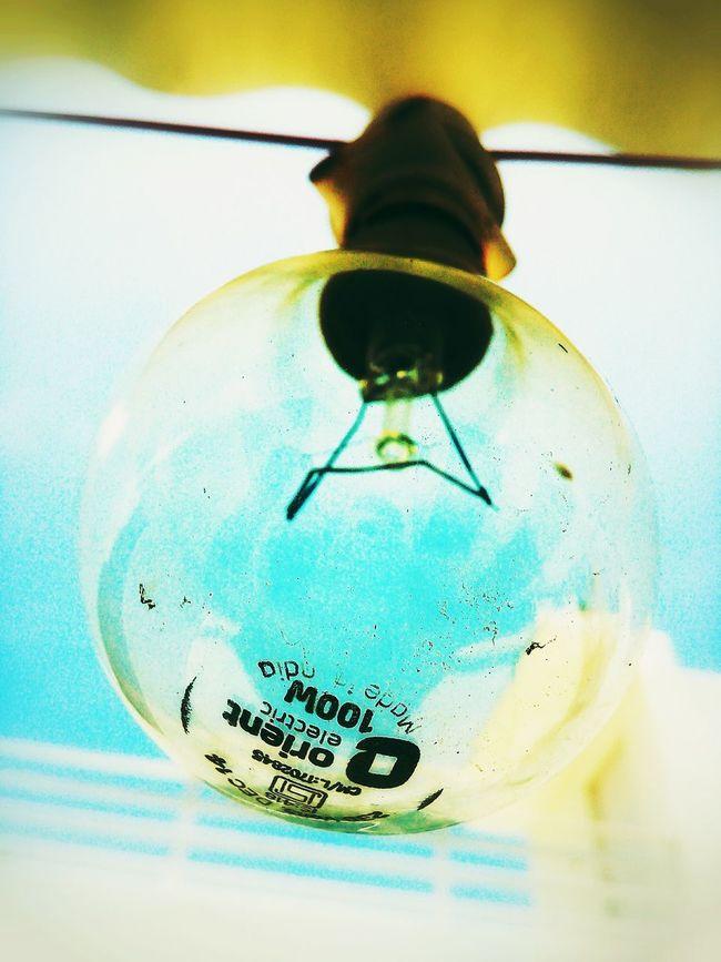 Bulb Shot EyeEm Best Shots Awsome Day ♥ Lucknow Learn & Shoot: Simplicity Bulb Holder Amityuniversity