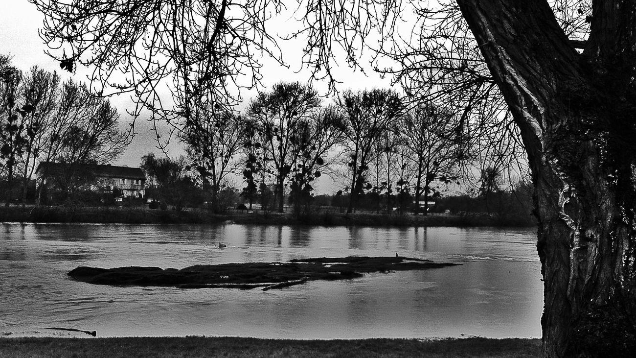Crues Loire