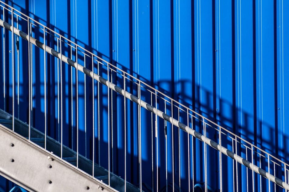 Beautiful stock photos of pattern, Blue, Day, No People, Outdoors