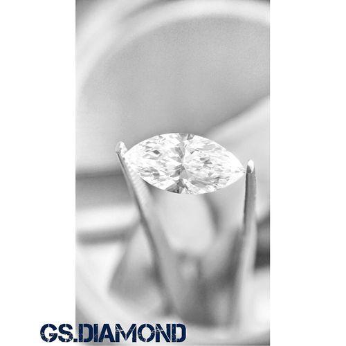Marquise Marquise Diamonds Gems