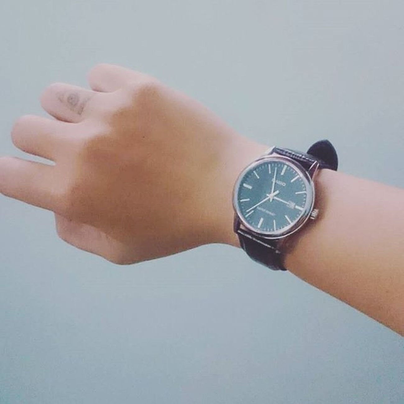 Casio Watch Waterrisistant Ootd Outfitoftheday Lookoftheday Fashion Fashiongram Style Love Beautiful CurrentlyWearing WIWT Whatiwore  Whatiworetoday Ootdshare Outfit Clothes WiW MyLook Fashionista Todayimwearing Instastyle Instafashion Outfitpost fashionpost todaysoutfit fashiondiaries