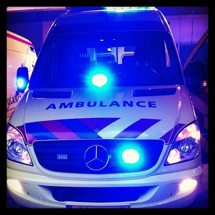 Check!!! Ambulance Emt EMS