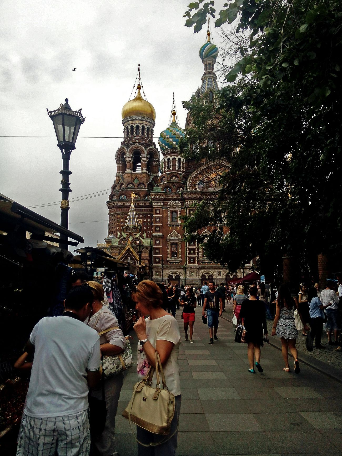 City Travel Celebration Large Group Of People People Outdoors Architecture A Life Russia Питер St.petersburg Life Самый лучший город Санкт-Петербург культура история искусство History Savior On The Spilled Blood Спас на крови Griboyedov Canal канал грибоедова религия Religion