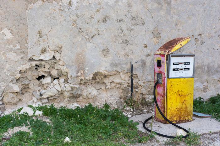 Communication Connection Day No People Outdoors Ragusa Ragusa - Scorcio Italiano Ragusa Ibla Ragusa Ibla, Sicily Sicily Sicily, Italy Sicilyan Telecommunications Equipment Telephone Wall - Building Feature