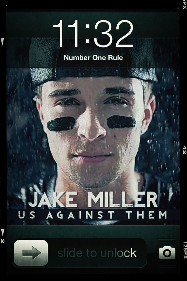 JakeMillerMusic -Us Against Them-?