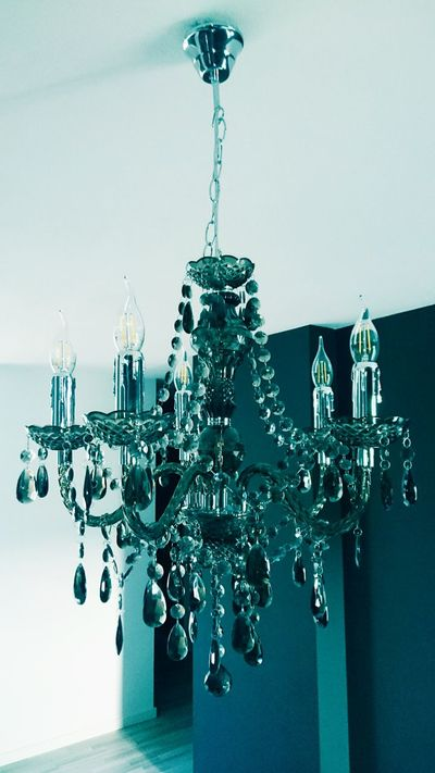 Crystal Rustic Style Lustre Interior Design Interior Decorating Interior Black And White Black Wall Luxury Oriental Design Art