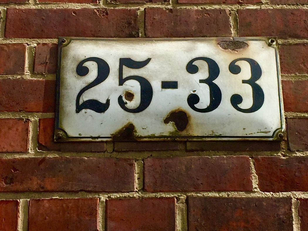 Numbers Number Housenumber Hausnummer Wall EyeEm Best Edits Eye4photography  OpenEdit Tadaa Community EyeEm 2015