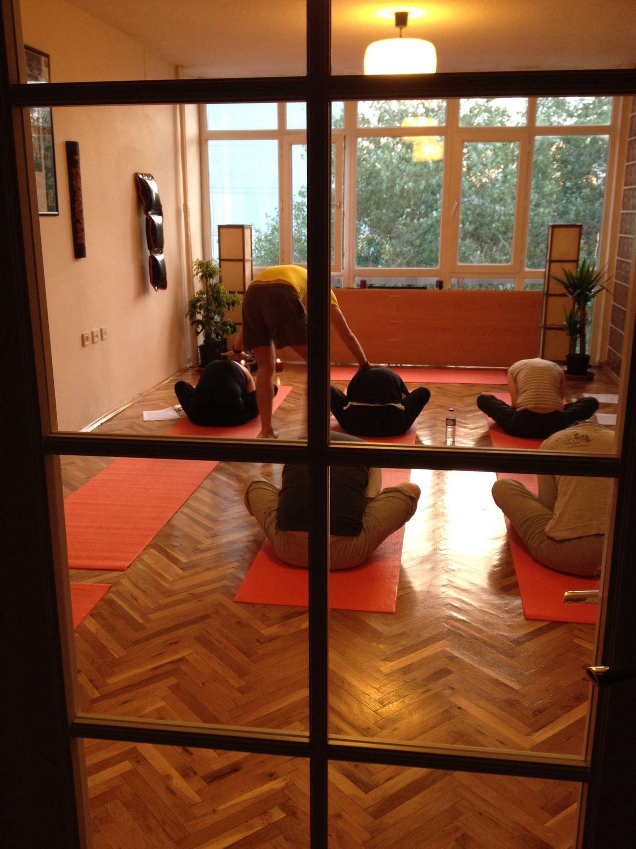 Yoga Wingtsunlive  WingtsunliveAnkara Yoga ॐ